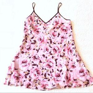 Jones New York sheer nightgown xl